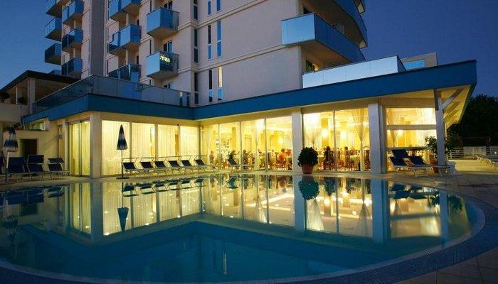 Hotel Parigi 7101