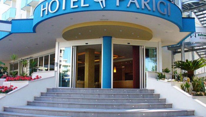 Hotel Parigi 7110