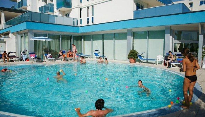 Hotel Parigi 7117