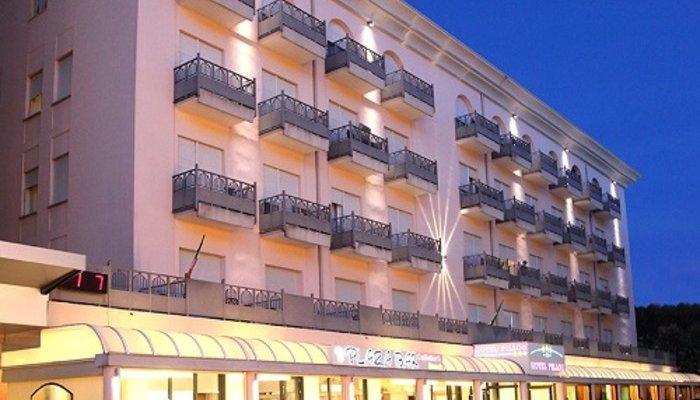 Hotel Pillon 18098