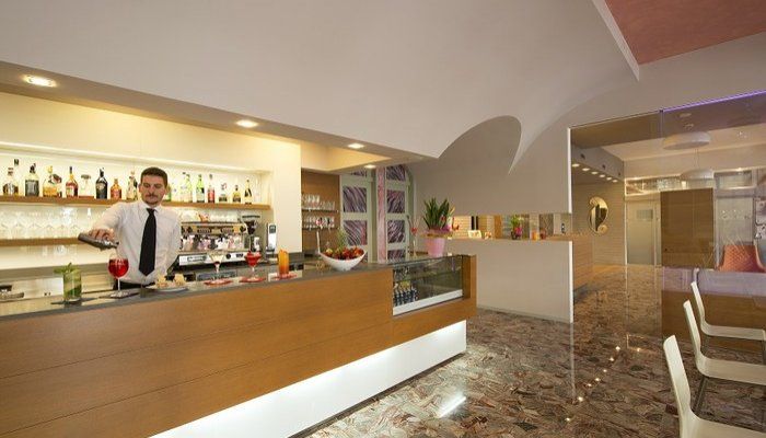 Hotel Pillon 18111