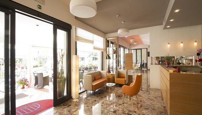 Hotel Pillon 18123