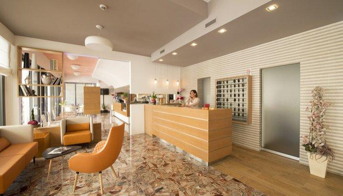 Hotel Pillon 18190