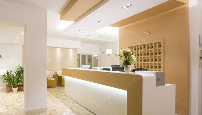 Hotel Playa 29476