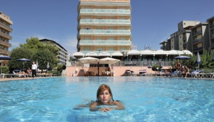 Hotel Royal 4881