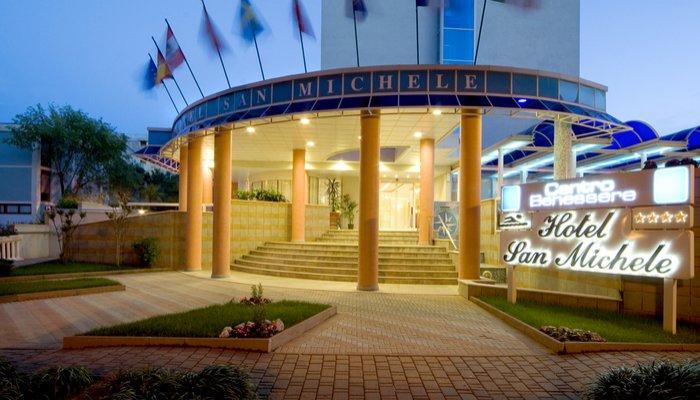 Hotel San Michele 3795