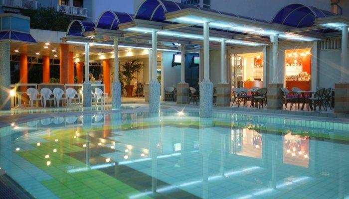 Hotel San Michele 3796