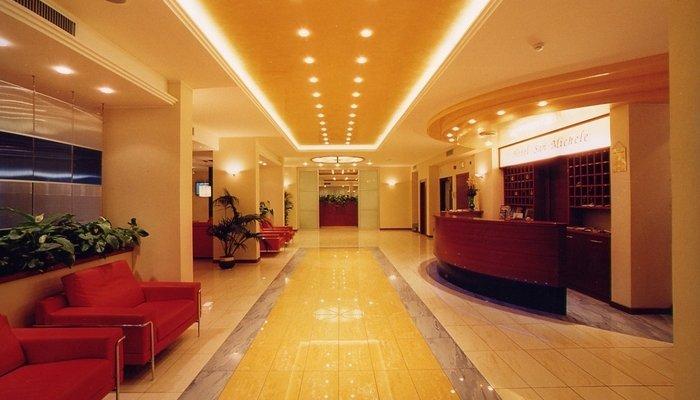 Hotel San Michele 3816