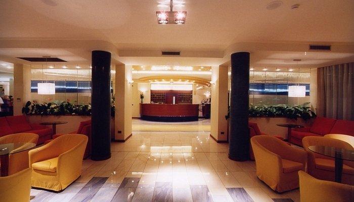 Hotel San Michele 3818