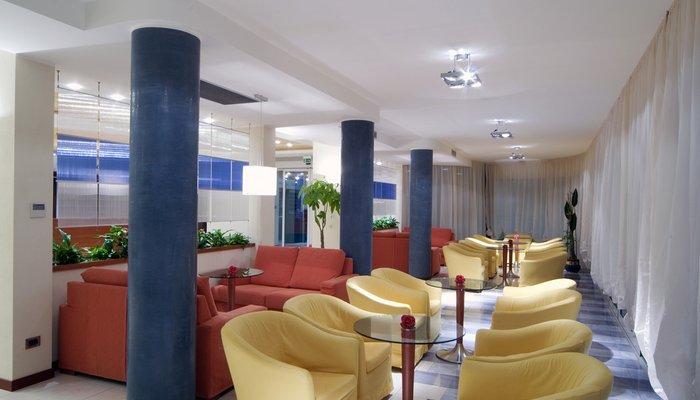 Hotel San Michele 3824