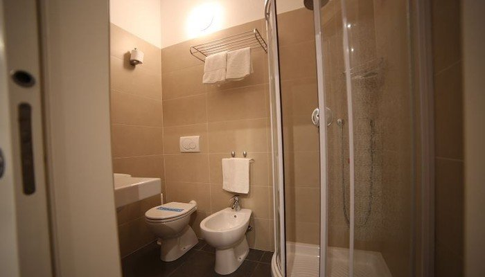 Hotel Santa Lucia 29011