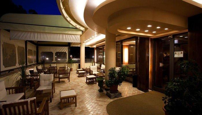 Hotel Santa Lucia 29015