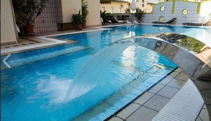 Hotel Santa Lucia 29019
