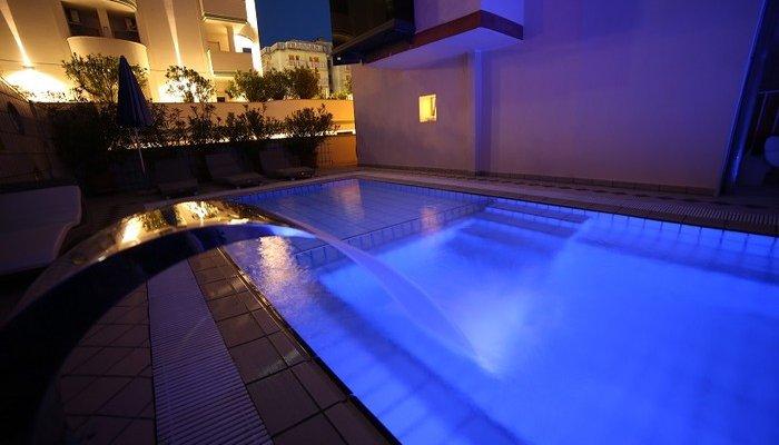 Hotel Santa Lucia 29023
