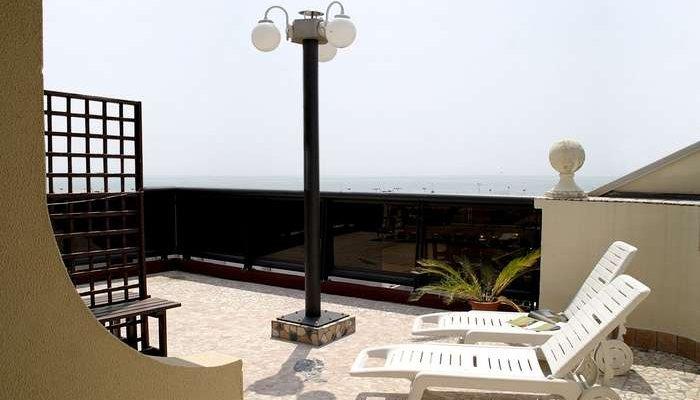 Hotel Santa Lucia 5276