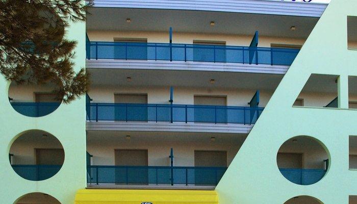 Hotel Santo Stefano 4172