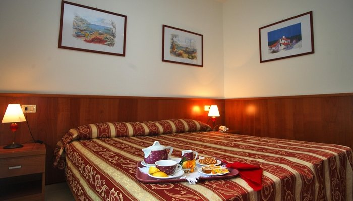 Hotel Santo Stefano 4173