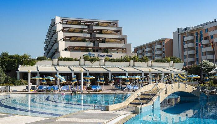 Hotel Fronte Mare Bibione 26342