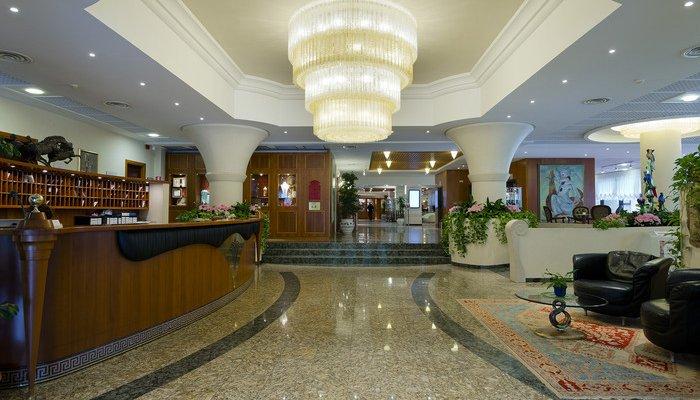 Hotel Savoy Beach 26346