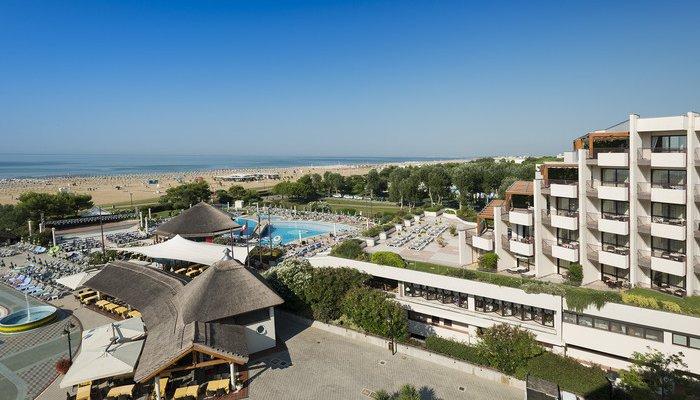 Hotel Savoy Beach 26350