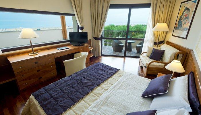 Hotel Fronte Mare Bibione 26362
