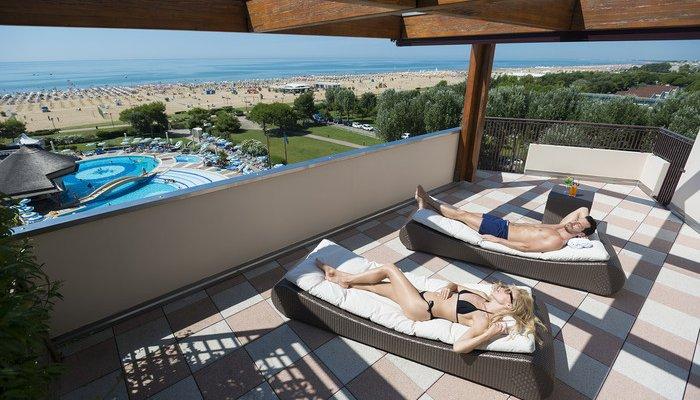 Hotel Savoy Beach 26374