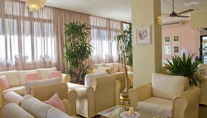 Hotel Victoria 3994