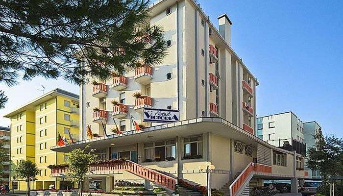 Hotel Victoria 5305