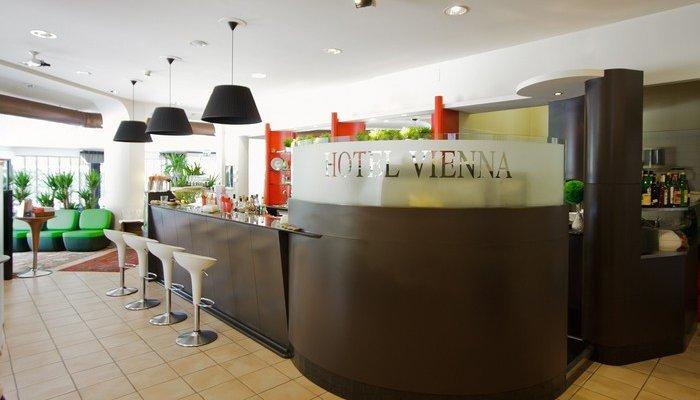 Hotel Vienna 24943