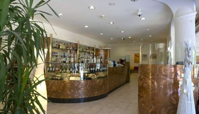 Hotel Vienna 5282