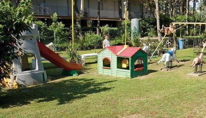 Hotel Villa Aspe 33422