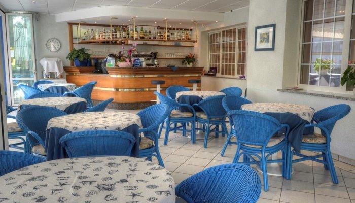 Hotel Villa Aspe 33427