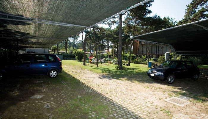 Hotel Villa Aspe 33452
