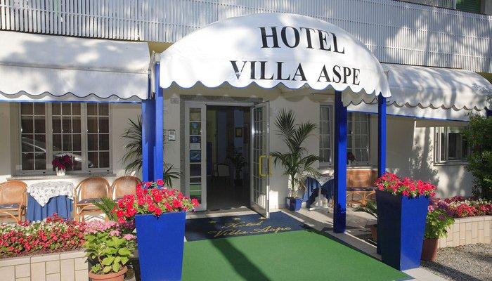 Hotel Villa Aspe 33482