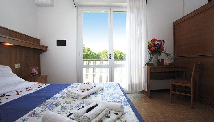 Hotel Villa Aspe 33487