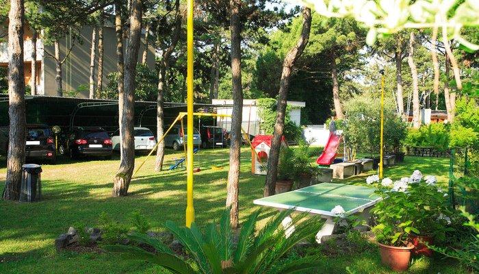 Hotel Villa Aspe 33507