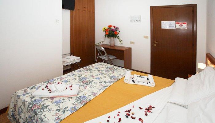 Hotel Villa Aspe 33512