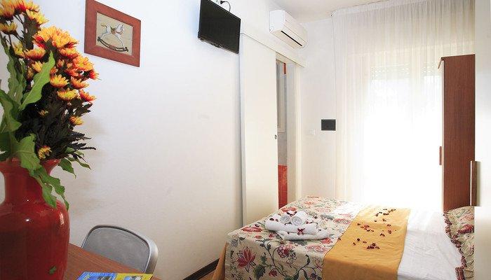 Hotel Villa Aspe 33527