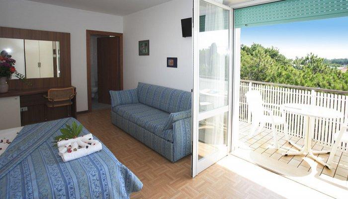 Hotel Villa Aspe 33567