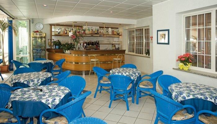 Hotel Villa Aspe 4101