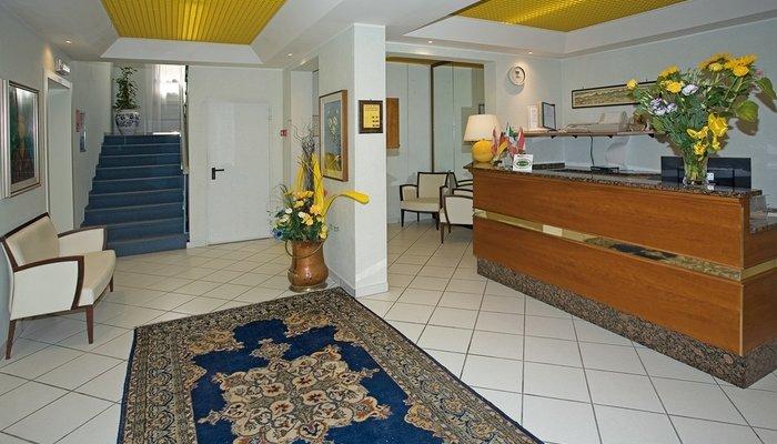 Hotel Villa Aspe 4104