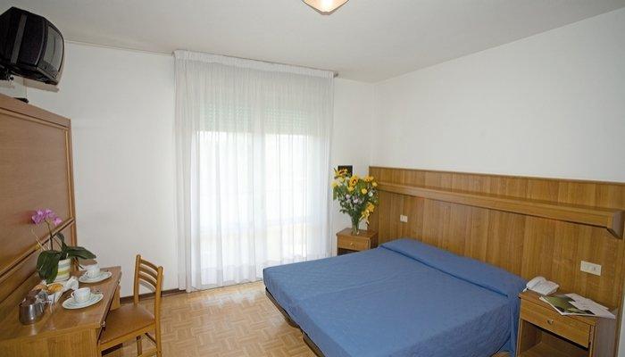 Hotel Villa Aspe 4105
