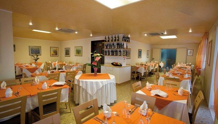 Hotel Villa Aspe 4107
