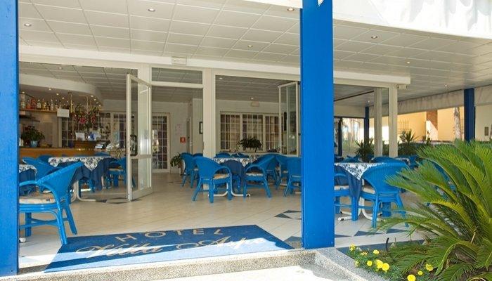 Hotel Villa Aspe 4108
