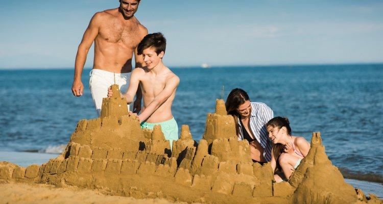 castelli di sabbia 32686