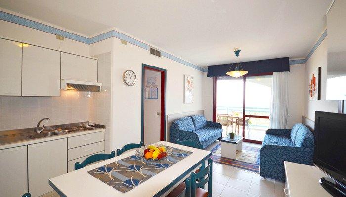 Appartamento 32696