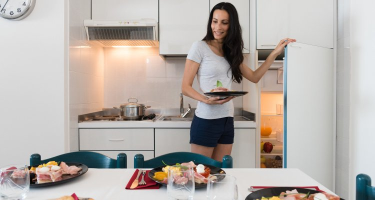 Appartamento Cucina 32716