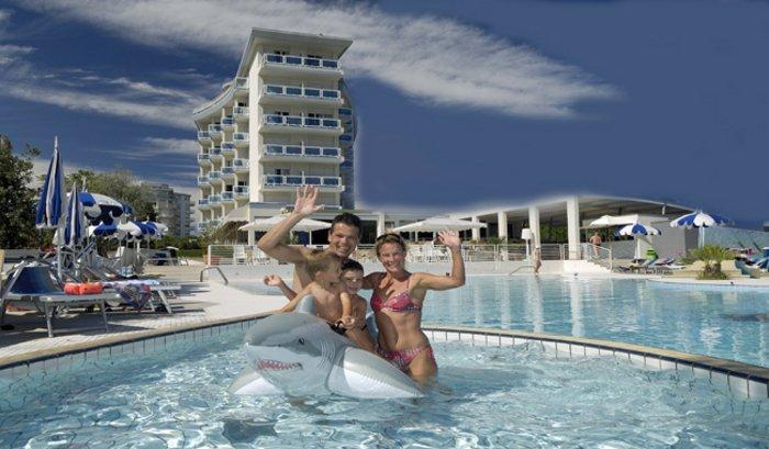 Sterne Hotels In Bibione Direkt Am Strand